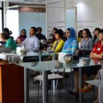 Kiprah Bahasa Indonesia di Paman Sam