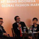 Bekraf Dukung Fesyen Go Internasional