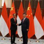 Jokowi: RRT Mitra Penting Indonesia