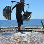 Pilot Project Garam Artisanal di Bali