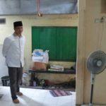 Nostalgia Menpora Tidur di Masjid Diponegoro