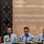 Usung Freedome ke London Design Biennale