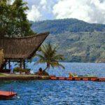 Festival Danau Toba 9-12 September