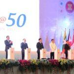 Jokowi Ikut Kampanye 'Visit ASEAN@50'
