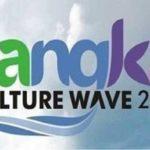 Ajang Kreatif di Bangka Cultural Wave