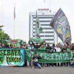 Persebaya Surabaya is Back