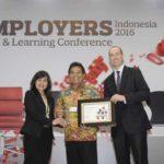 Telkom, Best of The Best Employers 2016
