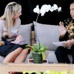 Veranda Talk: Keakraban Presiden Jokowi