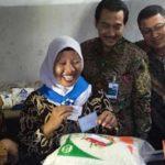 10 e-Warong Dibuka Serentak di Bandung
