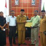 Kontes Kopi di Aceh Tengah 21-23 Oktober