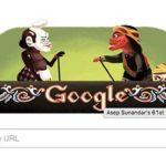 Google Saja Hargai Wayang Golek