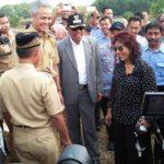Menteri Susi Bantu Alat Tangkap Ramah Lingkungan