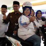Omaba, Kiat Bandung Brantas Gizi Buruk