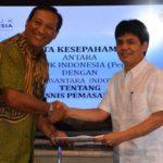 RNI dan Pupuk Indonesia Jualan Online