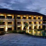 Hunian Hotel di Jatim Naik 58,73 Persen