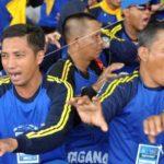 Utusan PBB Hadiri Jambore 1.300 Tagana