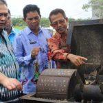 Pelindo III Latih Petani di Kalimantan Tengah
