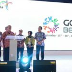 Go Digital dan Core Economy Indonesia