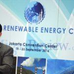 Investor Energi Terbarukan Bakal Datang