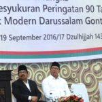Jokowi Sindir Saling Maki di Medsos