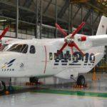 N219 Siap Terbang Akhir Tahun