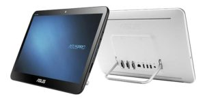 ASUSPRO A4110: PC All-in-One