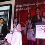 HSBC Rilis Platinum Cash Back Card