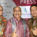 Hotel Indonesia Perkuat Sinergi Bisnis