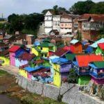 Menteri PUPR Apresiasi Kampung Jodipan