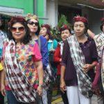 Hari Pariwisata Dunia, Keliling Surabaya