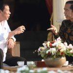 Kesamaan Jokowi-Duterte: Mantan Walikota