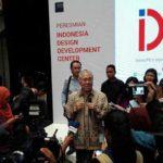 Resmikan IDDC, Dorong Diversifikasi Produk