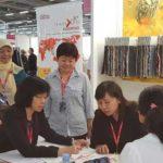 Indonesia Sukses Pameran Tekstil di Prancis