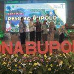 Festival Pesona Bupolo 2016 di Pulau Buru