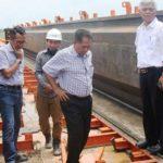 Deal, Sindikasi Pembiayaan LRT Palembang