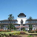 Bandung Kandidat 'Halal Friendly City'