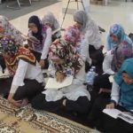 Bantuan 10.000 Buta Aksara Al-Quran