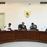 Jokowi Minta Harga Gas Ditekan