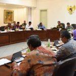 Jokowi Minta Perombakan Bidang Pendidikan
