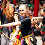 TAFISA Games, Even Olahraga Tradisional