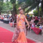 Fashion on Pedestrian ala Banyuwangi