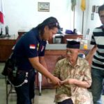 Royalti 'TKP BICARA' untuk Veteran
