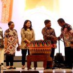 Gerimis Awali Pembukaan Tafisa Games 2016