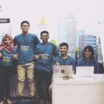 Fauzan Helmi: Sukses Rintis 'Teman Jalan'