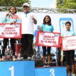 Pelari Kenya Juara Lagi Banyuwangi Run