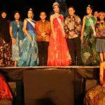 Banyuwangi Batik Festival Makin Komplet
