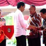 Jokowi: Jangan Coba-Coba Main Pungli
