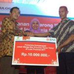 E-Warong KUBE PKH Rambah Bali
