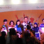 Para Jawara Festival Jakarta Kreatif