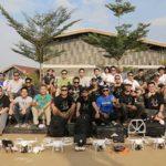 Lomba Drone Ramaikan FBK 2016
